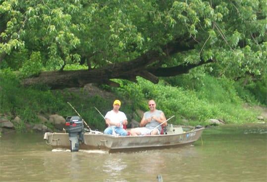 clarks_boat